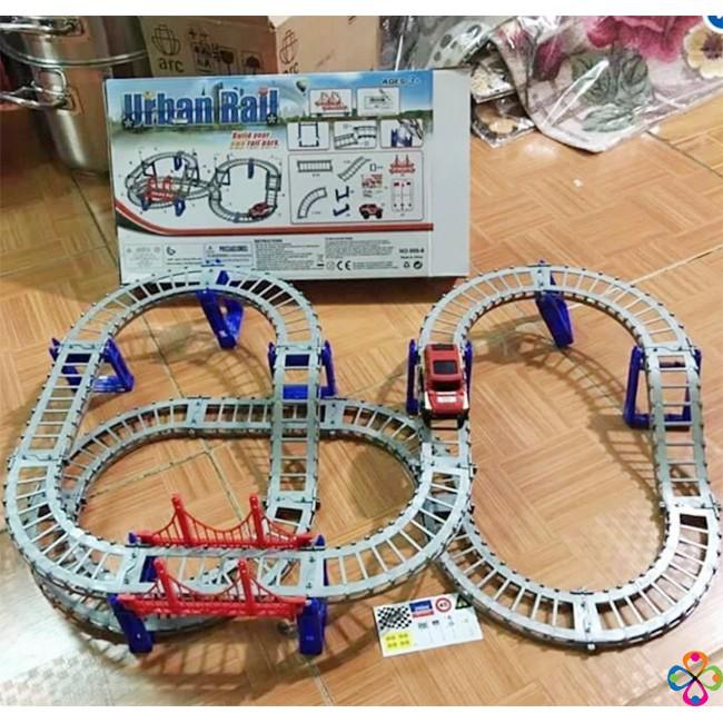Bộ đồ chơi tàu lượn 56 chi tiết cho bé - 9960763 , 442580987 , 322_442580987 , 100000 , Bo-do-choi-tau-luon-56-chi-tiet-cho-be-322_442580987 , shopee.vn , Bộ đồ chơi tàu lượn 56 chi tiết cho bé