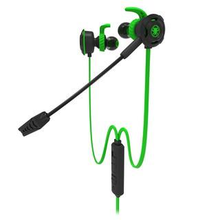 Plextone G30 PC Gaming Headset Với Microphone Trong Tai Stereo Bass Noise Cancelling Tai Nghe Với Mic