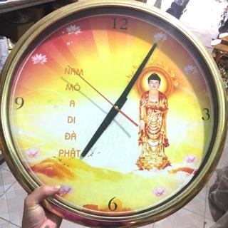 Đồng hồ Phật