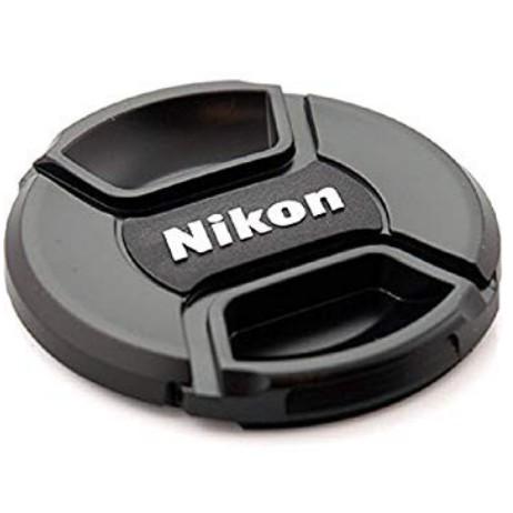 Nắp ống kính Lens cap Nikon 52mm