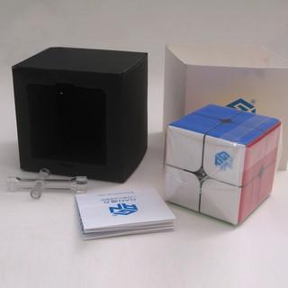 2*2*2 Mini Speed Cube Brain Teaser Magic Cube Children Intelligence Puzzle Toy