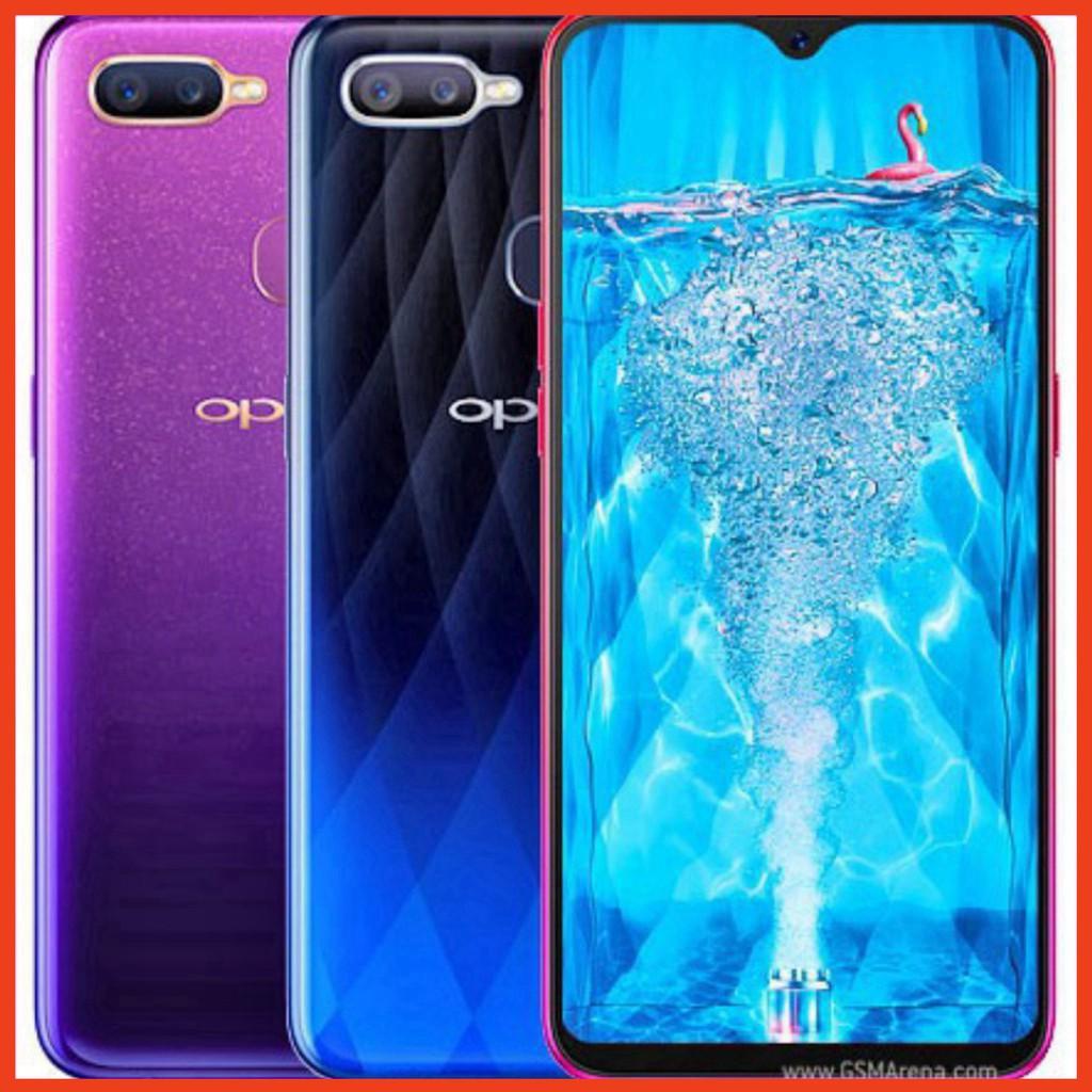 Điện thoại Oppo F9 bảo hành 12 tháng