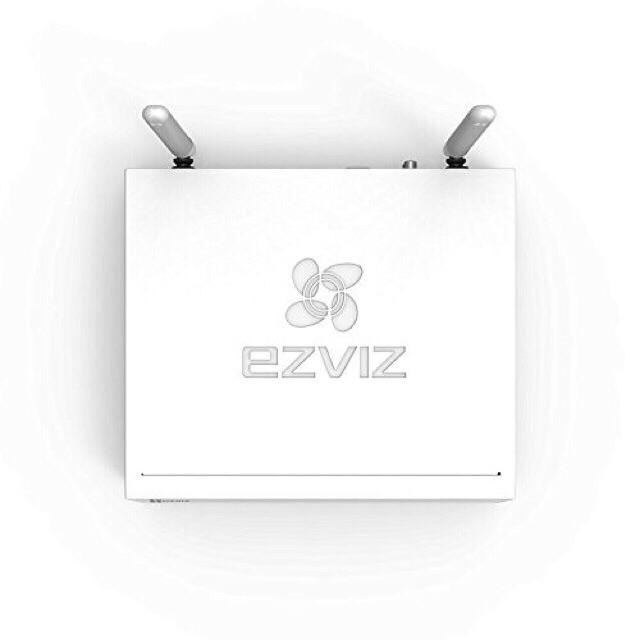 Đầu ghi hình Ezviz 8 kênh CS-X5C-8APEC Hàng chính