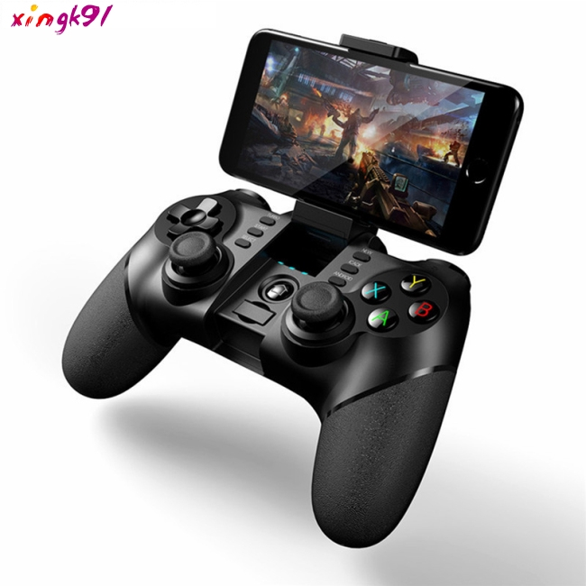 Wireless Bluetooth Game Controller for Phone Tablet PC Gaming Controle Joystick Gamepad Điều khiển
