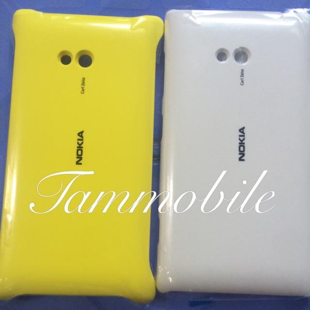 Nắp lưng sạc không dây Lumia 720 xịn