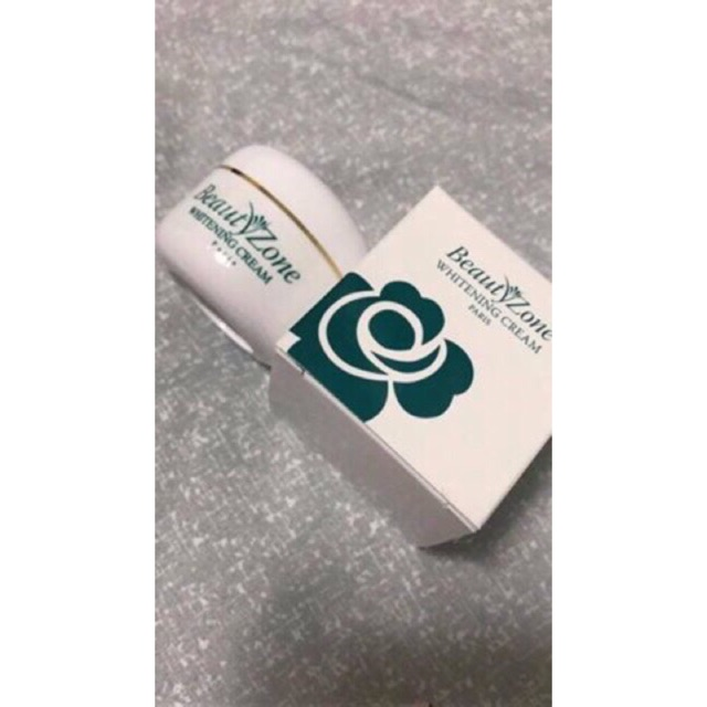 Kem hồng nhủ hoa Beauty Zone