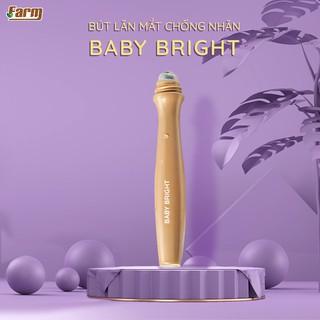 Bút Lăn Mắt Chống Nhăn Baby Bright