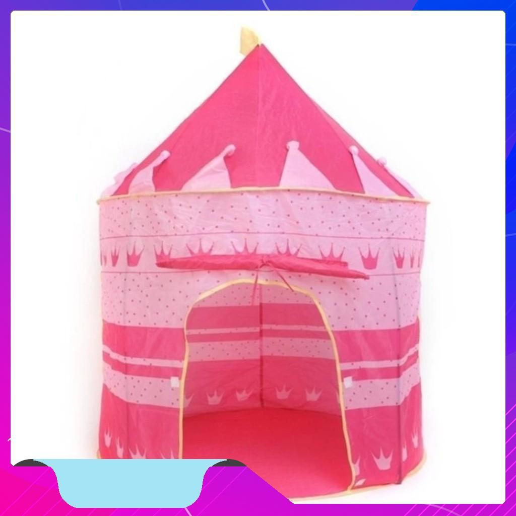 Lều bóng công chúa hoàng tử – THANH XUÂN