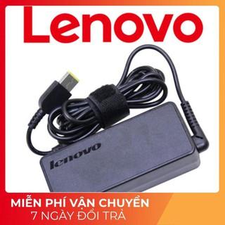 Sạc cho Laptop Lenovo Thinkpad Yoga 12 14 15 4.5A 90W chân vuông Hàng Nhập Khẩu Bảo Hành Toán Quốc