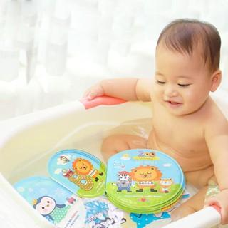 Sách đồ chơi chống nước cho bé chơi khi tắm
