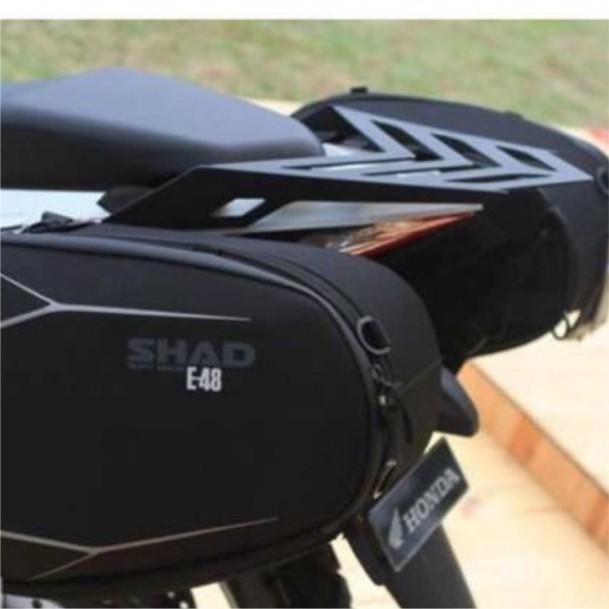 [Bao giá] Baga sau thép dày kiểu indo cho Exciter 150 và Winner bao hàng y hình. ĐẠI KA STORE MS 800