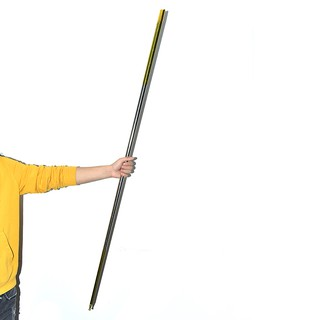 ✲CRD✲Golden Silver Cudgel Metal Appearing Magic Tricks For Professional Magician