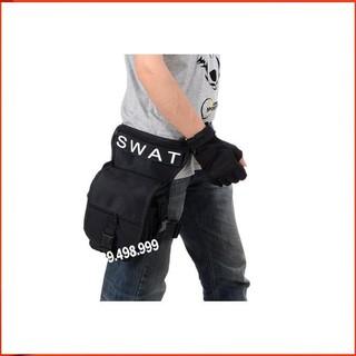 [Giá Hủy Diệt Tuần Này] Túi đeo hông Swat style bụi