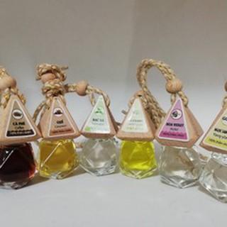 [20 MÙI] Combo 4 LỌ TREO Tinh dầu Thiên Nhiên SIBALE Tự chọn mùi Có kiểm nghiệm khử mùi cho thú cưng của bạn thumbnail
