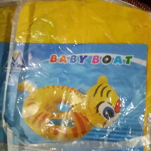 [Nhập mã TOYJULY giảm 10% tối đa 20K đơn từ 99K]phao bơi hình thú cho bé(giao theo giới tính)