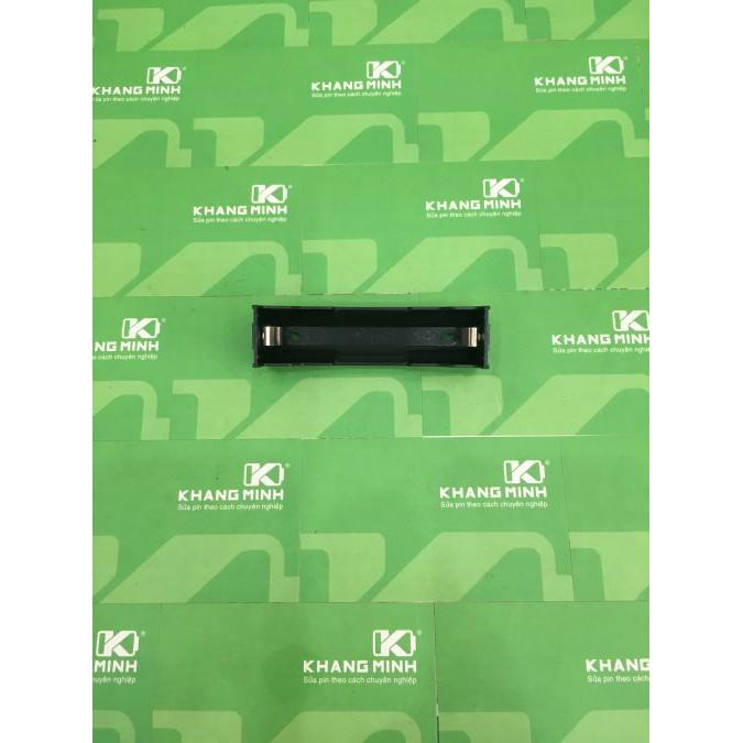 KM Khay 1 pin 18650, phù hợp D.I.Y để sạc (cân bằng) cell pin. - 2958926 , 1086922274 , 322_1086922274 , 15000 , KM-Khay-1-pin-18650-phu-hop-D.I.Y-de-sac-can-bang-cell-pin.-322_1086922274 , shopee.vn , KM Khay 1 pin 18650, phù hợp D.I.Y để sạc (cân bằng) cell pin.