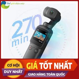 [SaleOff] Máy quay cầm tay chống rung Gimbal Feiyu Pocket – Bảo hành 12 tháng – Shop Thế Giới Điện Máy .