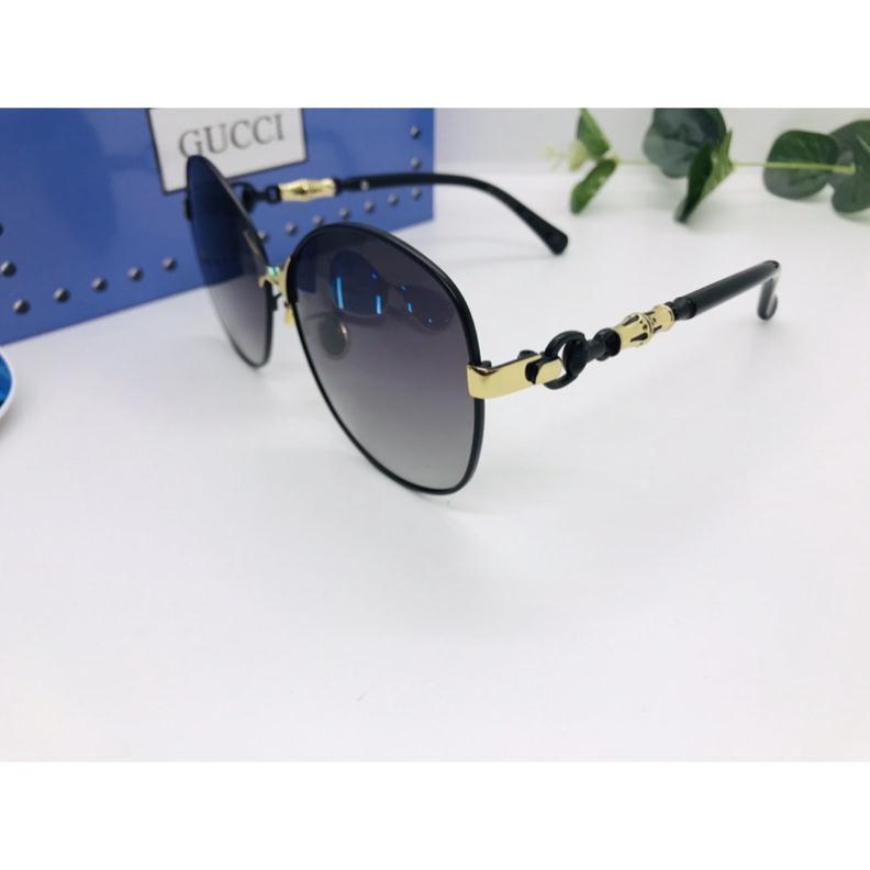 Kính Mát Nữ TrúcBùi chống UV400, thiết kế mắt dễ đeo, màu sắc thời trang S35011