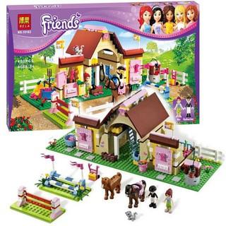 Lego/ghép hình DCFL41