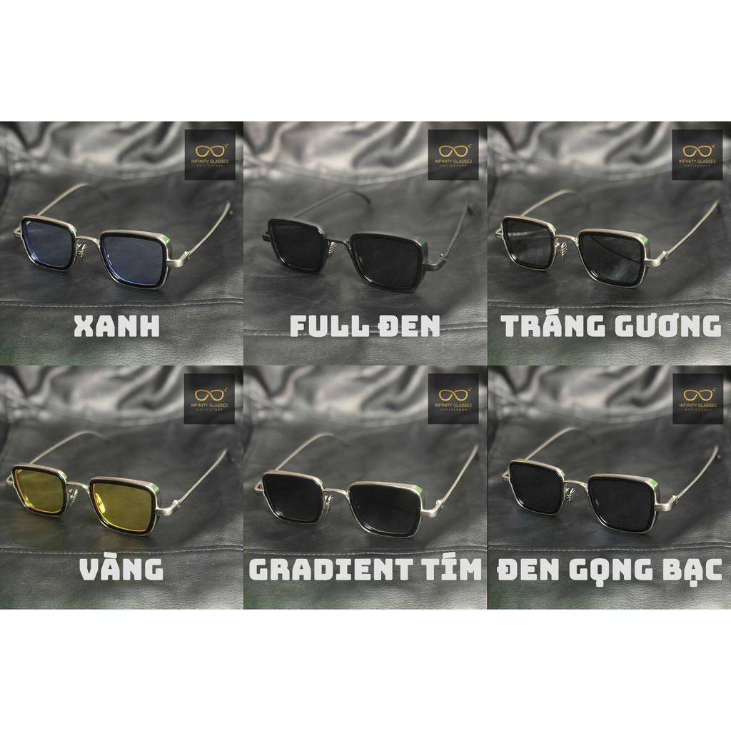 Kính BAD BOYS RETRO – liệu bạn có đủ BAD để đeo chiếc kính này?