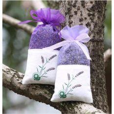 Túi Thơm Hoa Oải Hương Lavender hàng nhập khẩu xịn