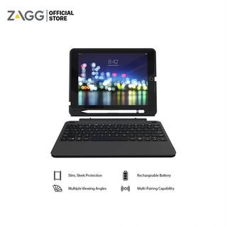 Ốp lưng kèm bàn phím ZAGG Keyboard Slim Book Go iPad 9.7 - 103302308 thumbnail