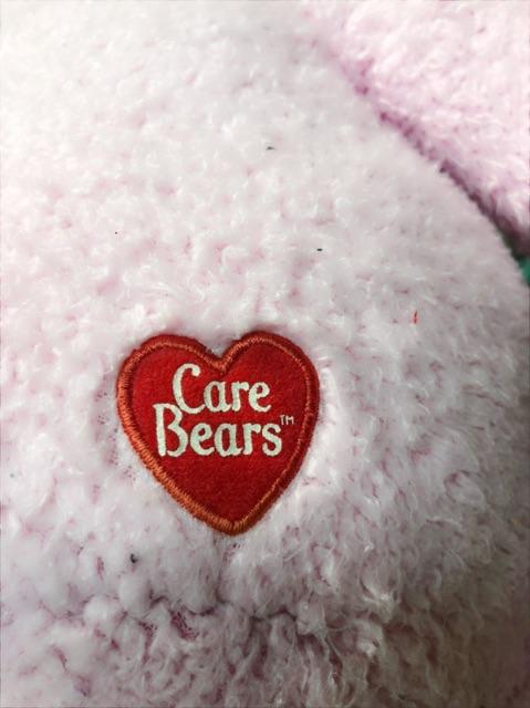 Gấu bông cầu vồng Mỹ