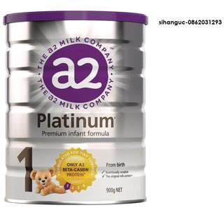 Sữa A2 Platinum số 1 thumbnail
