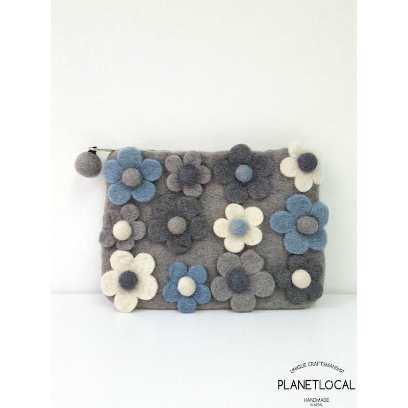 14 mảnh 30*20cm vải nỉ dạ làm đồ handmade, thủ công, craft (vải không dệt, felt)