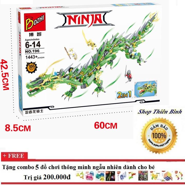 Xếp hình Lego ninja dragon knight bozhi 196 - 3382600 , 855552722 , 322_855552722 , 1599000 , Xep-hinh-Lego-ninja-dragon-knight-bozhi-196-322_855552722 , shopee.vn , Xếp hình Lego ninja dragon knight bozhi 196