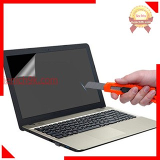 Tấm dán màn hình laptop 13 14 15.6 inch chống xước bảo vệ laptop