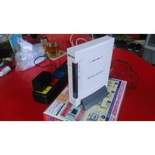 Buffalo BBR-4HG bộ định tuyến hoặc switch 5 cổng hàng chất giá rẻ