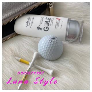 [Adelio] Kem chống nắng Golf Bos Sun Screen Sun Cream SPF 50+ PA ++++ 70ml / Kem chống tia UVA / UVB Boswellia