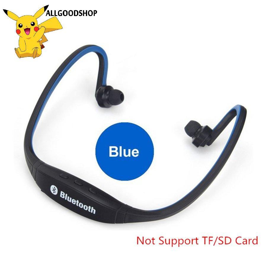 [COD]Tai Nghe Bluetooth Không Dây S9 Kèm Mic Thoại