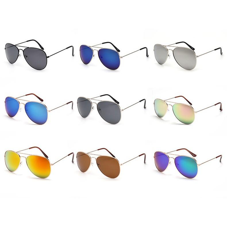 Mắt kính thời trang nam nữ chống tia UV