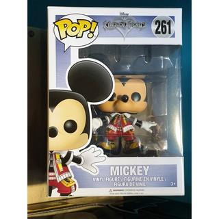 MÔ HÌNH FUNKO POP MICKEY