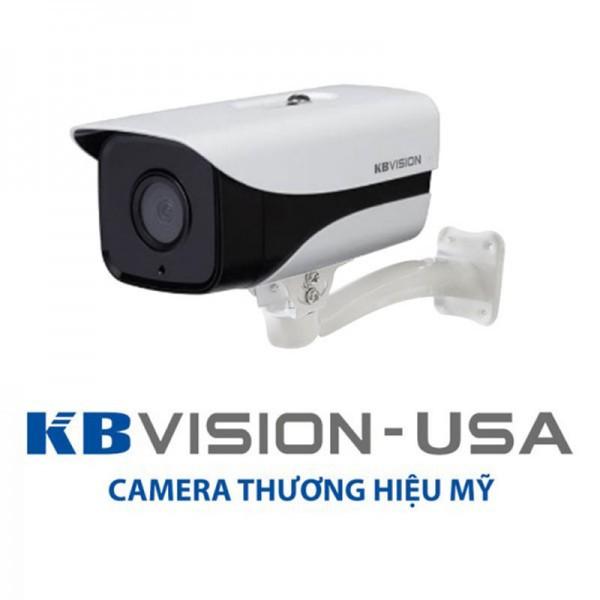 Camera IP hồng ngoại 2.0 Megapixel KBVISION KX-2003N2