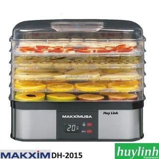 [Mã ELMS5 giảm 7% đơn 300K] Máy sấy hoa quả, thực phẩm Makxim MKX-DH-2015 - Tiross TS9682