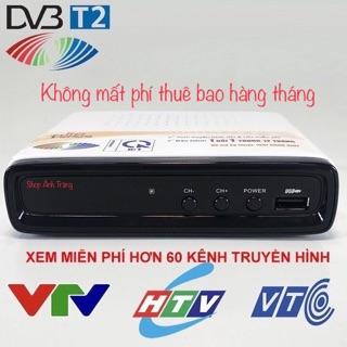 Đầu thu kỹ thuật số DVB-T2 LTP