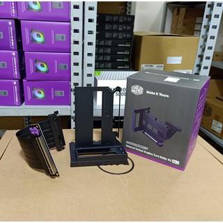 [Mã 157ELSALE hoàn 7% đơn 300K] Bộ giá đỡ VGA kèm Riser Cooler Master V2 hàng chính hãng thumbnail