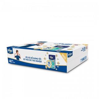 Thùng 48 Hộp Sữa Bột Pha Sẵn Friso Gold Rtd Vani (48 Hộp x 110ml) thumbnail