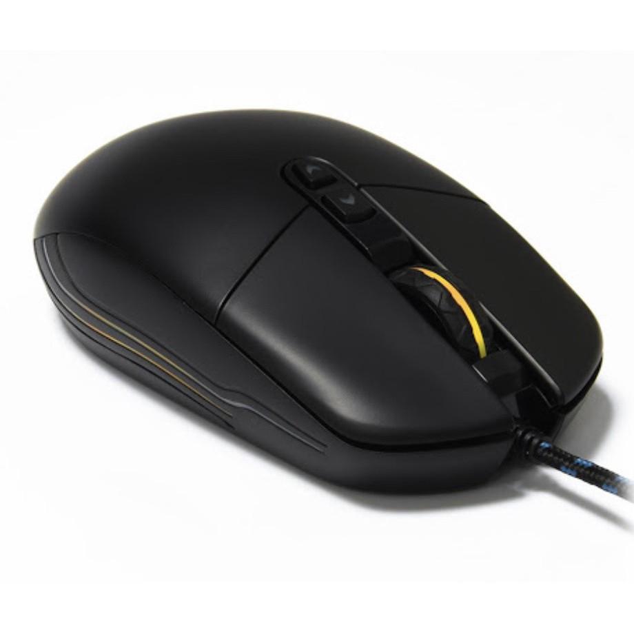 Chuột máy tính Newmen N3000 (Gaming/RGB LED)