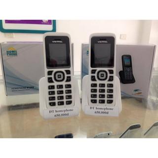 Máy điện thoại homephone di động Viettel