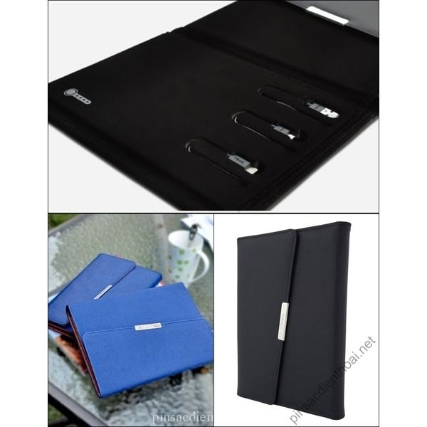Pin sạc dự phòng Kiêm Sổ Tay Mili Power Notebook 4000mAh - 10037941 , 250679568 , 322_250679568 , 1650000 , Pin-sac-du-phong-Kiem-So-Tay-Mili-Power-Notebook-4000mAh-322_250679568 , shopee.vn , Pin sạc dự phòng Kiêm Sổ Tay Mili Power Notebook 4000mAh