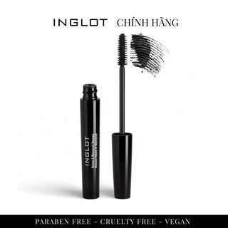 INGLOT - Mascara chống nước và dày mi Inglot Eye Volume & Waterproof Mascara (8.5ml) thumbnail