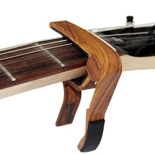 Personalized Wood Grain Flexible Transfer Does Not Hurt The Guitar Accessorie