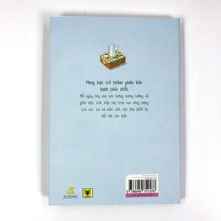 Hình ảnh Sách - 999 Lá Thư Gửi Cho Chính Mình - Mong Bạn Trở Thành Phiên Bản Hạnh Phúc Nhất (Bộ 2 quyển, lẻ tùy chọn)-6