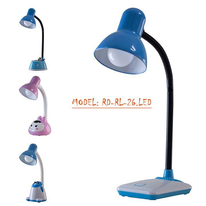 Đèn bàn LED RL-26 Rạng Đông bảo vệ thị lực - 2659535 , 965340671 , 322_965340671 , 199000 , Den-ban-LED-RL-26-Rang-Dong-bao-ve-thi-luc-322_965340671 , shopee.vn , Đèn bàn LED RL-26 Rạng Đông bảo vệ thị lực