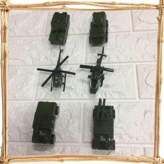 Giá cạnh tranh Bộ đồ chơi mô hình xe quân sự GD1815 shop uy tín