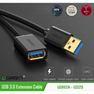Cáp Nối Dài USB 3.0 Cao Cấp UGREEN